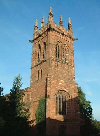 Stone Park Police >> William Taylor Masonry - North Wales Based Masonry Experts